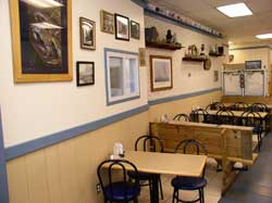 Carroll County Seafood Restaurant