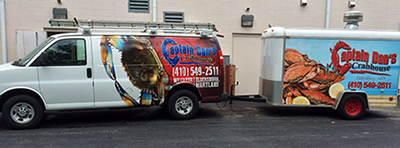 Crab Delivery Maryland