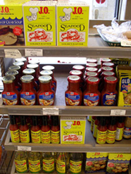 Maryland Seafood Crab Spices